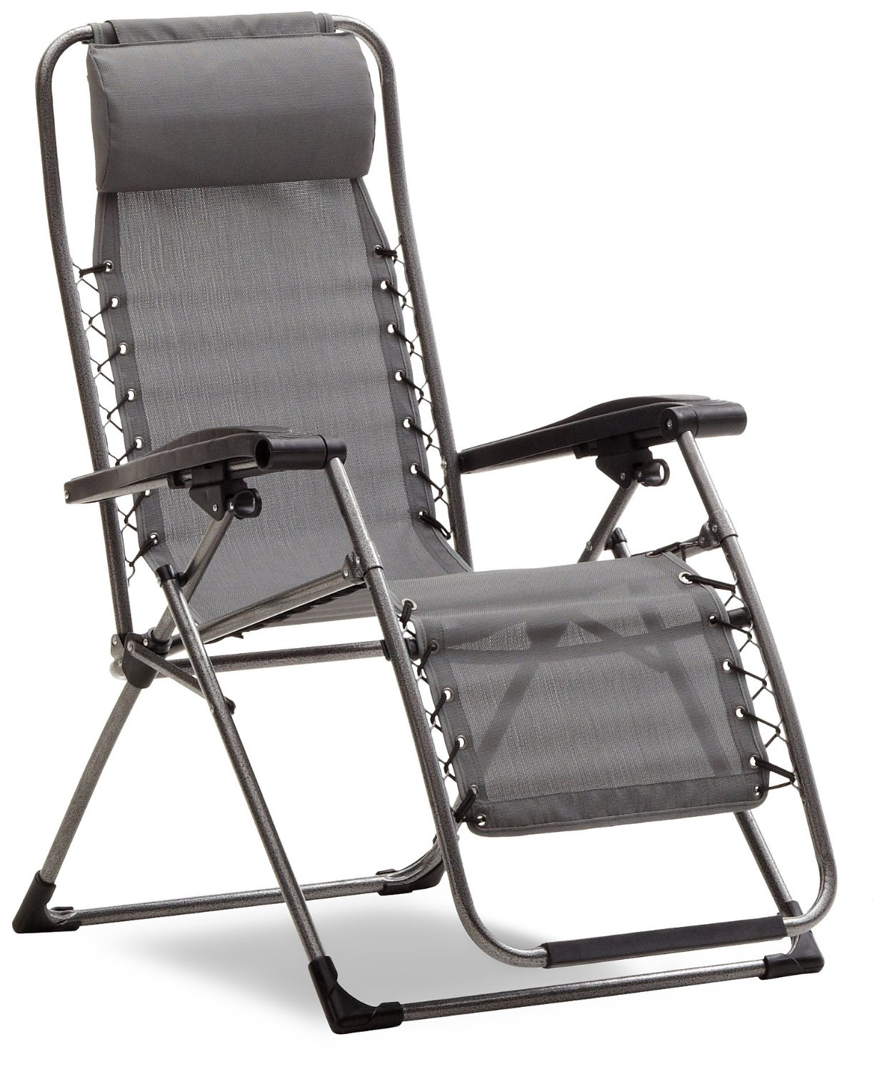 Strathwood Anti-Gravity Adjustable Recliners $49.99 From