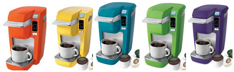 Colorful Coffee Maker Kohl S : Keurig Sale - Keurig Mini Plus Personal Brewing USD 57 (Possibly USD 38)