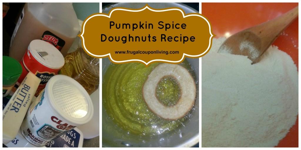 Pumpkin-Spice-doughnuts-recipe-steps-frugal-coupon-living