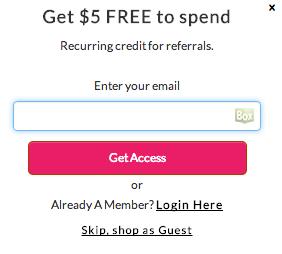 JEWELSCENT FREE $5