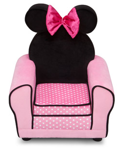 Ordinaire Minnie Chair