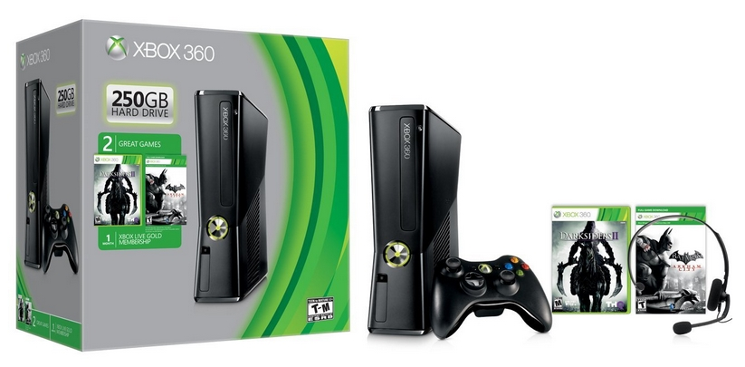 If You Re Looking For An Xbox Check Out This Deal On The 360 250gb Spring Value Bundle