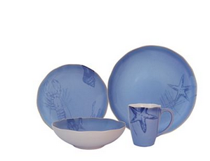 SONOMA life + style  sc 1 st  Frugal Coupon Living & 16-pc SONOMA Dinnerware Reg $119 NOW $23 + 90% Off Clearance at Kohls