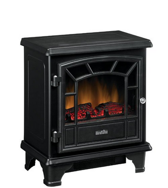 duraflame heater vent free faux fireplace 94 97 reg 199