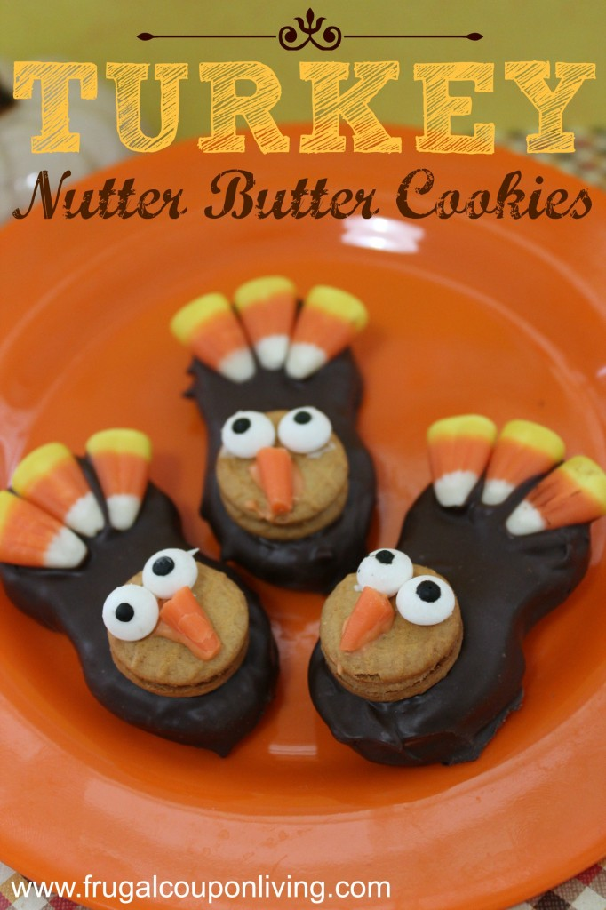 Turkey-Nutter-Butter-Cookies-frugal-coupon-living