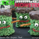 frankenstein-rice-krispy-treat-frugal-coupon-living