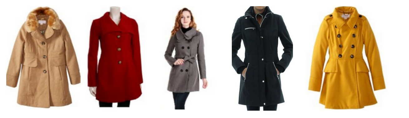 Jessica Simpson Coats 59 Discounted Down From 200 A 70