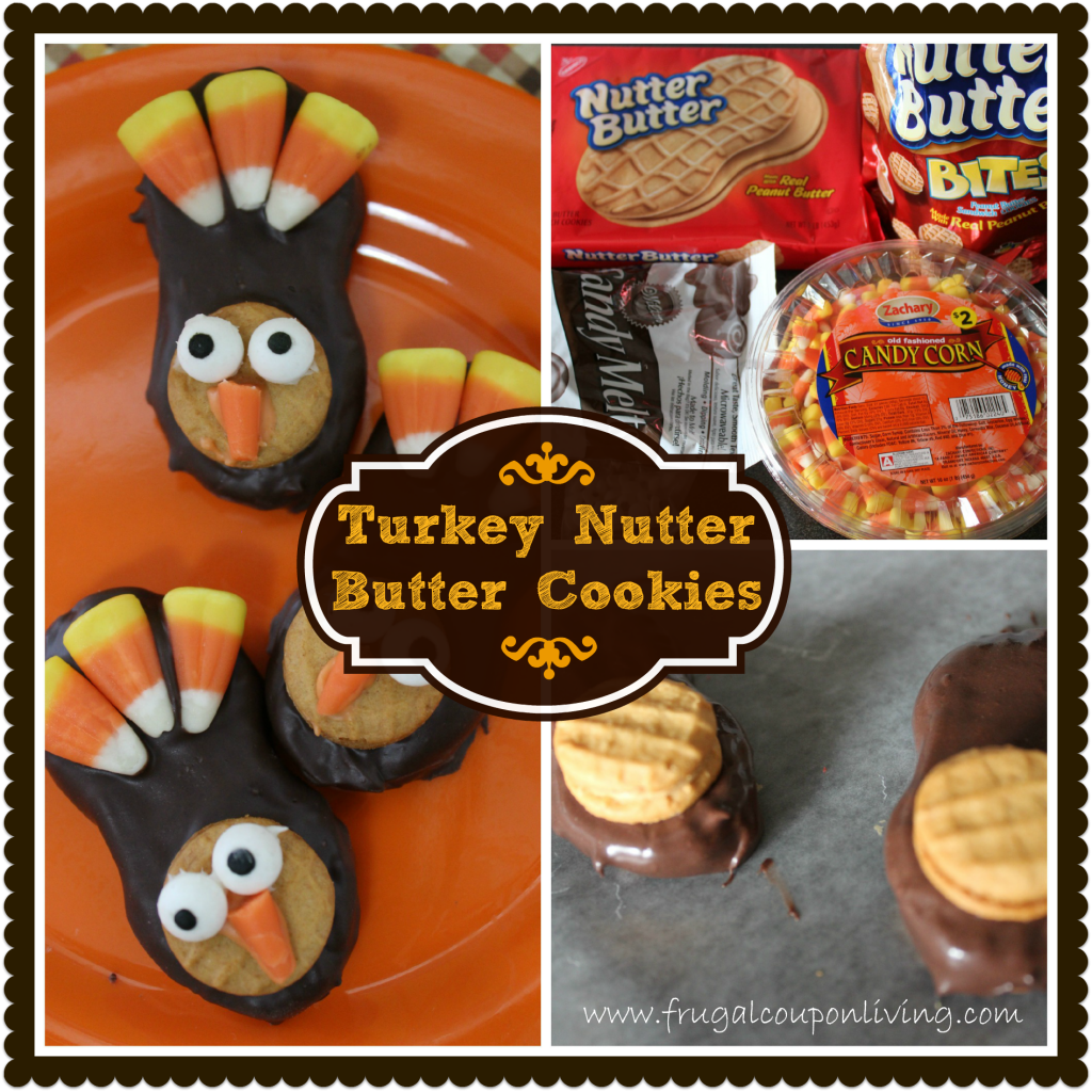 turkey-nutter-butter-cookies-frugal-coupon-living-steps