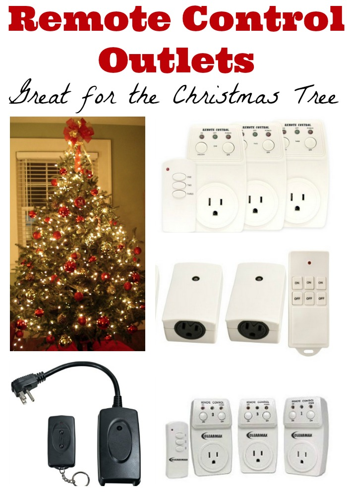Discounted Remote Control Outlets From 5 Great For