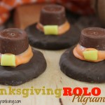 Rolo-Pilgram-Hat-Cookie-Recipe-frugal-coupon-living