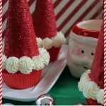 Santa-Hat-Cupcakes-recipe-FRUGAL-coupon-living
