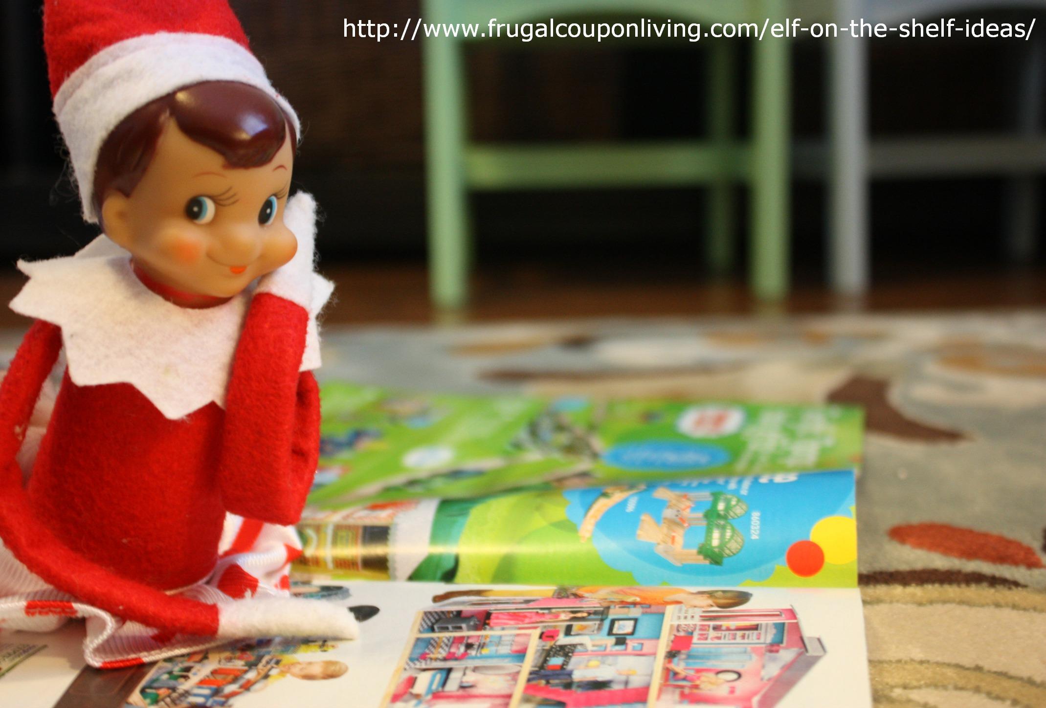 Elf coupons