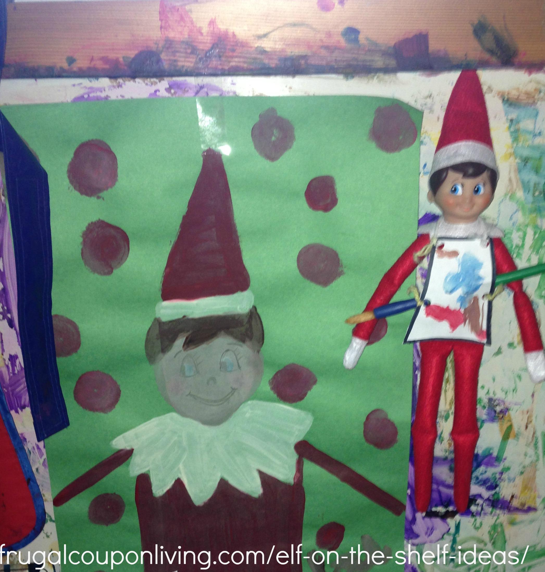 Coupon elf