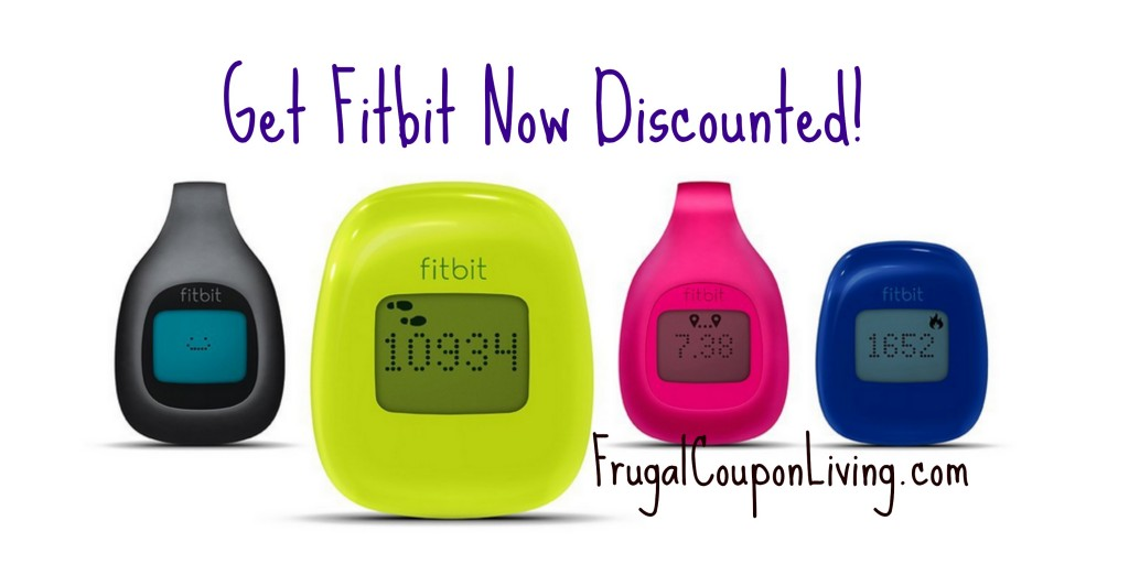 Fitbit Sale Coupon