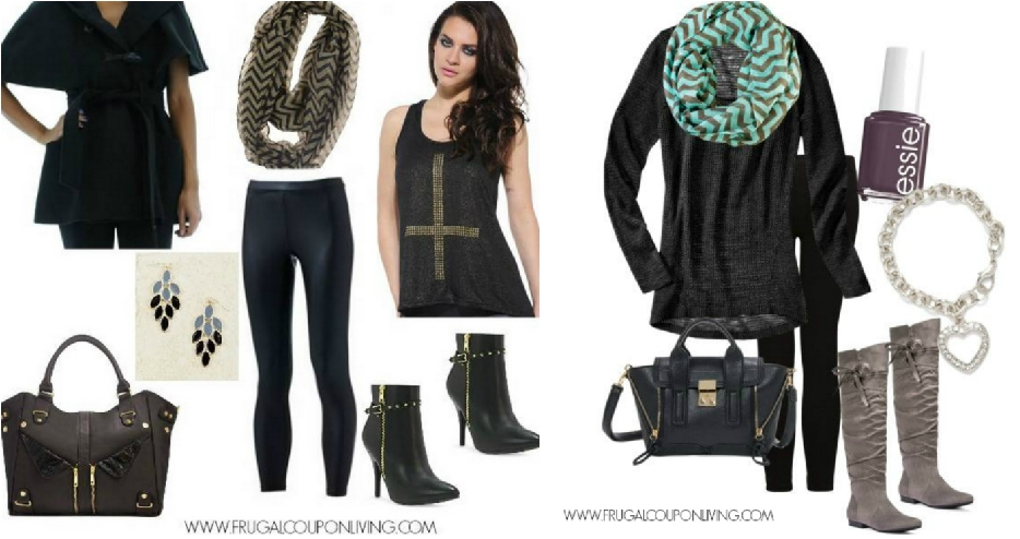 outfit-scarf-chevron-scarf-cents-of-style
