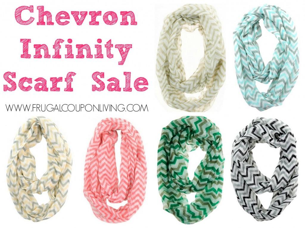 chevron-infinity-scarf-sale