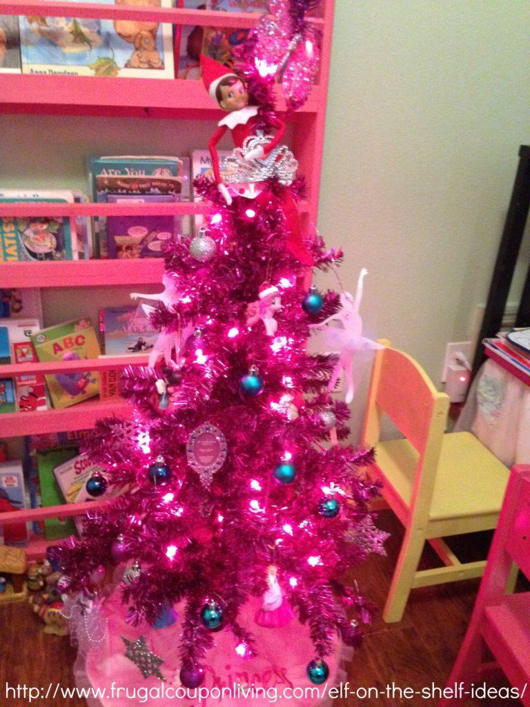 Kohls Christmas Tree