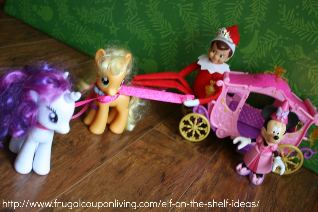 horse-carriage-frugal-coupon-living-elf-on-the-shelf-ideas