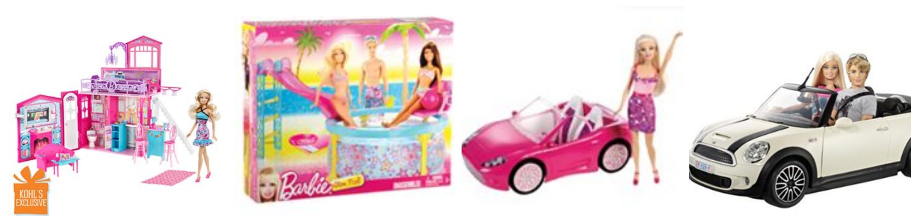 Barbie collection coupon code