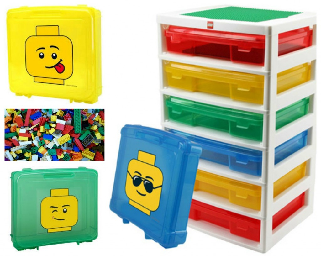 Lego Workstation And Storage Unit Price Reduction 49 From 64