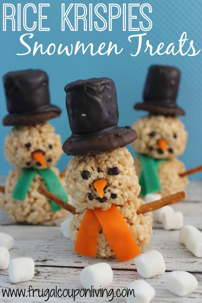 rice-krispie-treat-snowmen-recipe-frugal-coupon-living
