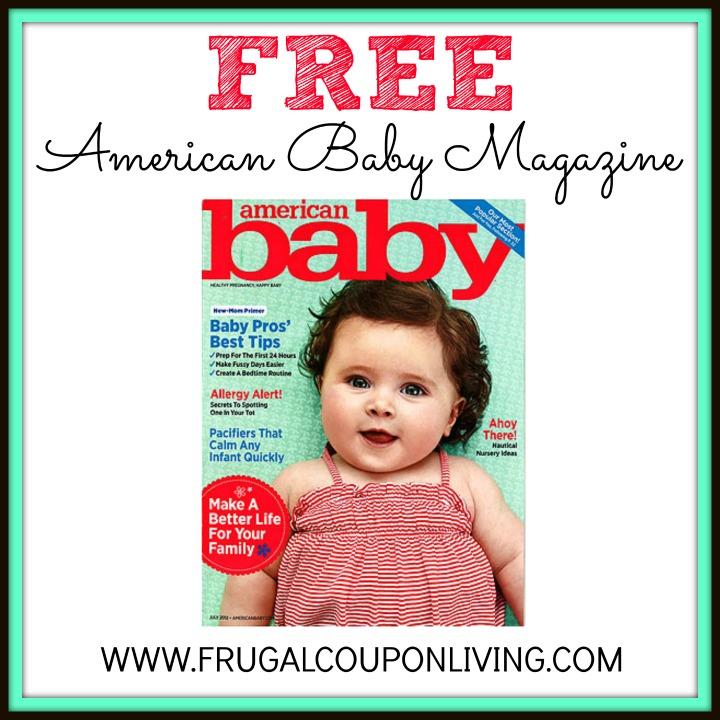 FREE-american-baby-magazine