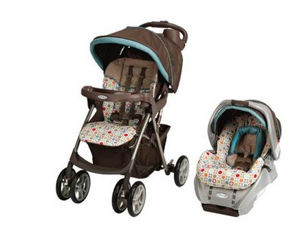Walmart Baby Travel System Sale Starting At 99 Bonus Gift Deals