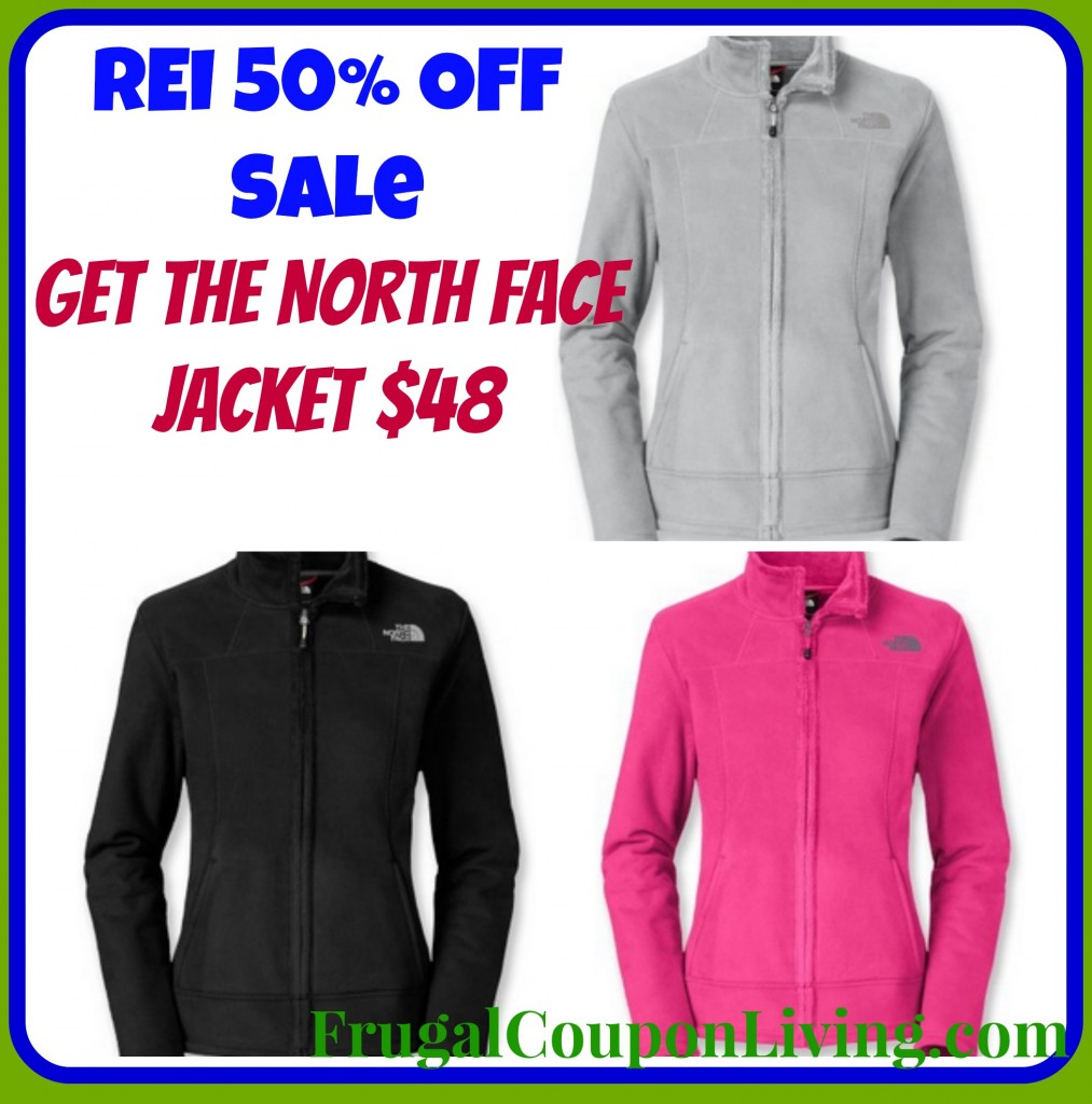 North face discount coupons