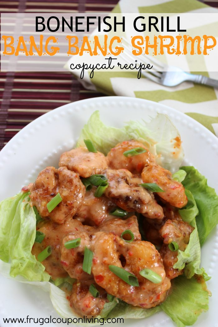 Bonefish grill bang bang shrimp copycat recipe for Bone fish and grill
