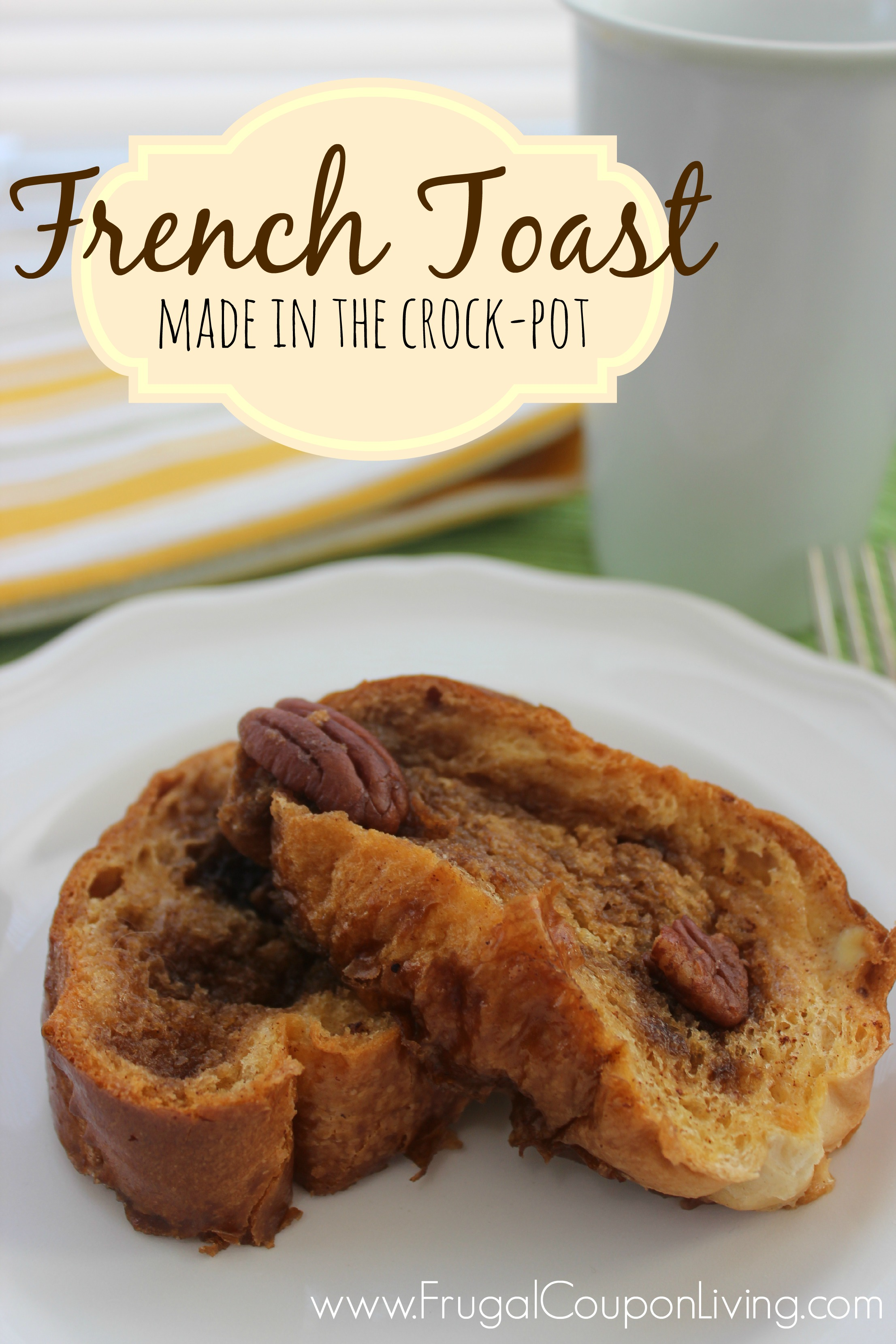 French toast discount coupons