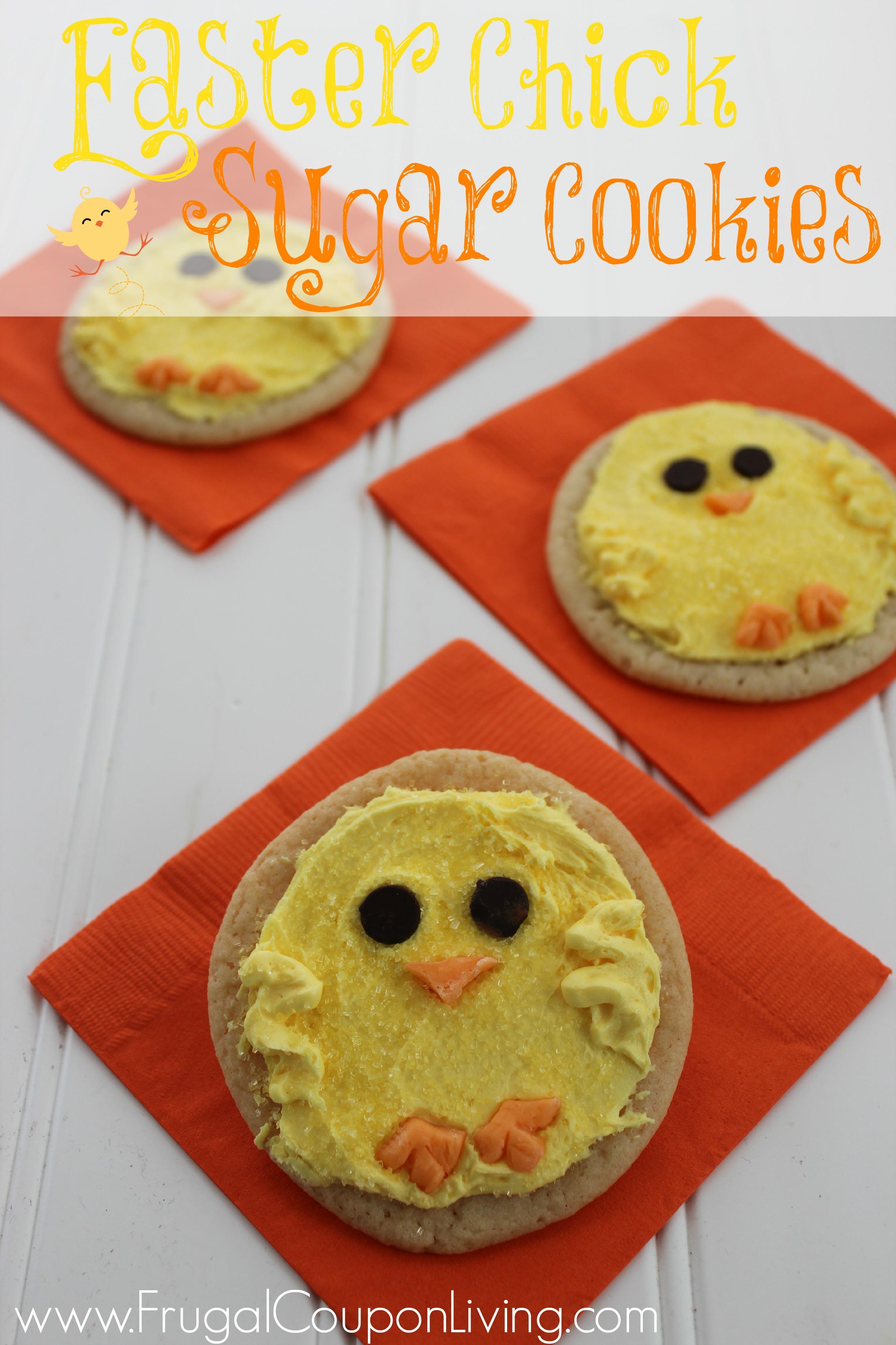 Albertsons sugar cookie recipe