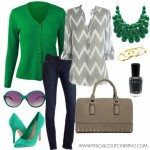 green frugal fashion