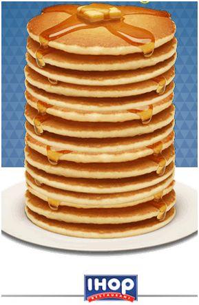 free-pancakes