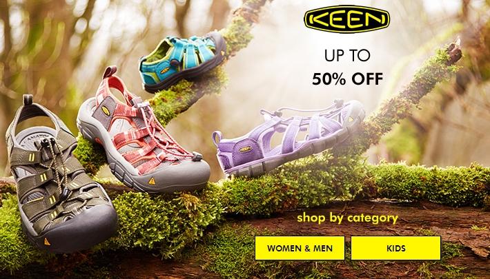 keen-sale