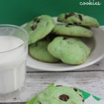 st-patrick-s-day-mint-chocolate-chip-cookies-frugal-coupon-living