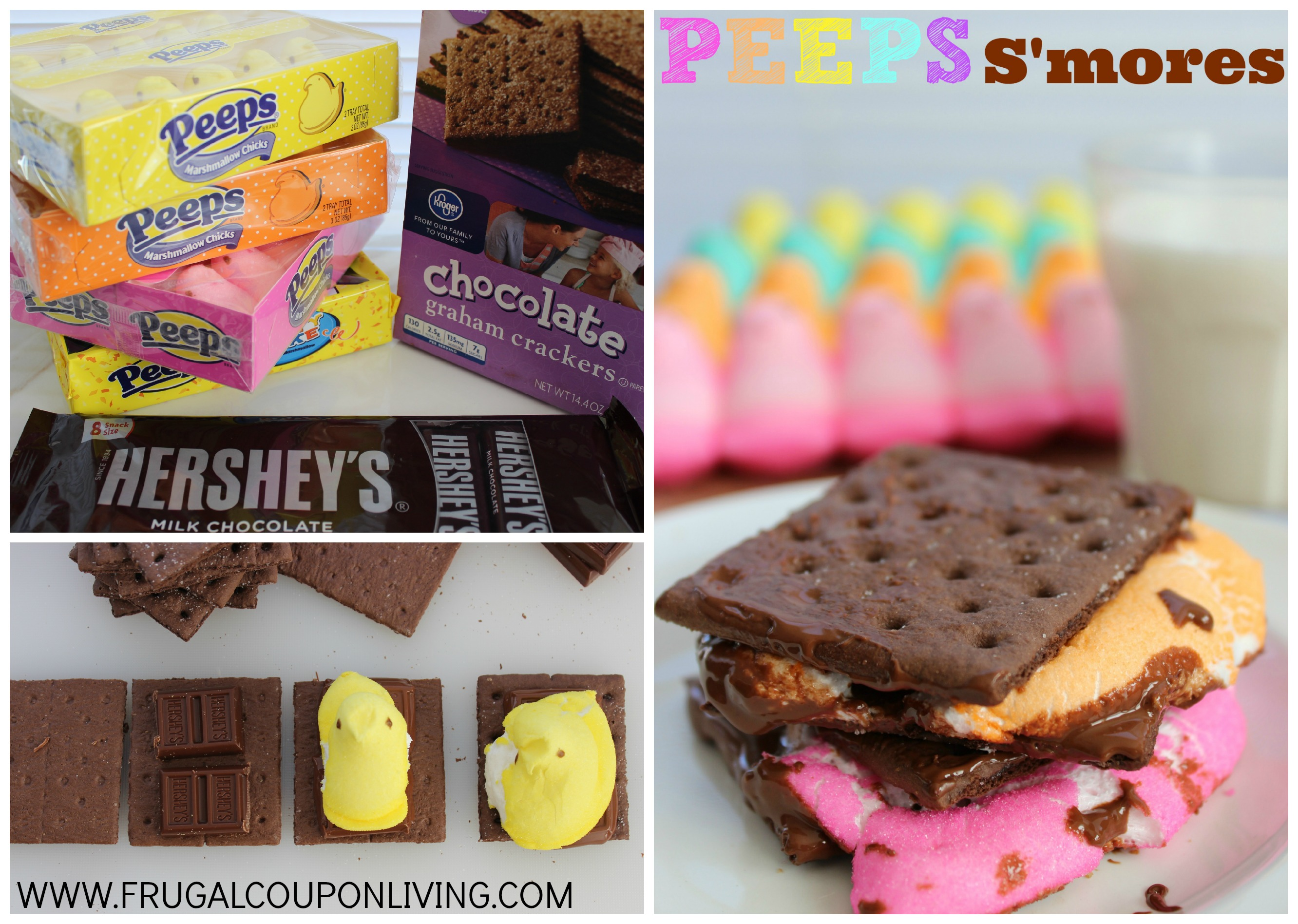 Peeps-Smores-Collage-Frugal-Coupn-Living
