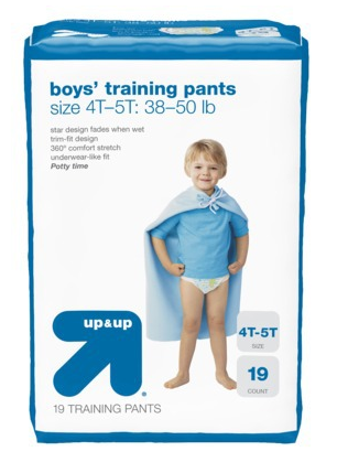 422187e914ac8 Target Up   Up Training Pants  2.70 + Wipes Deal at Target