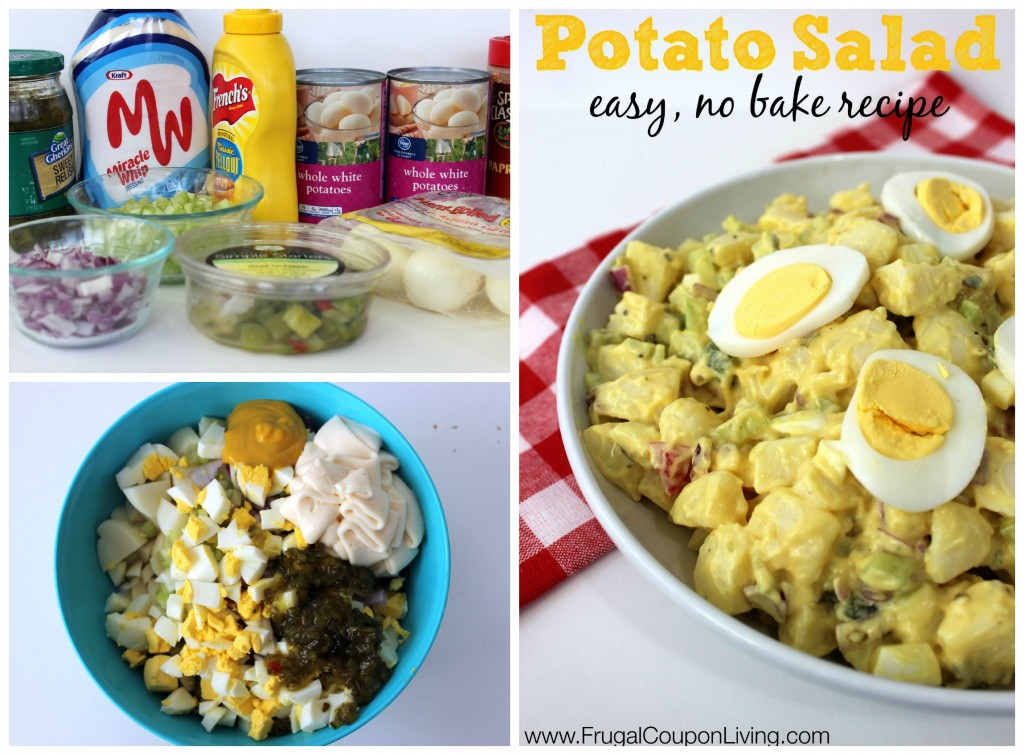 easy-no-bake-potato-salad-recipe-collage-frugal-coupon-living
