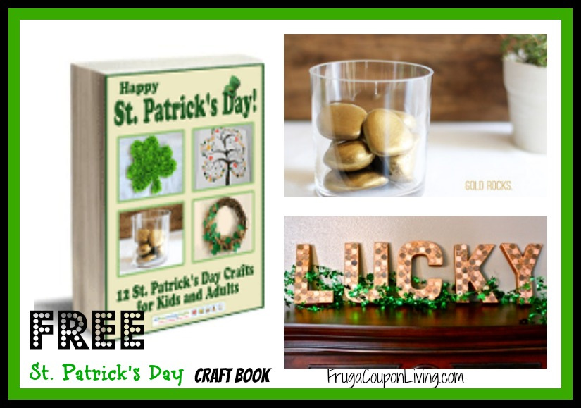 Grab this free ebook for st patrick s day have fun and get