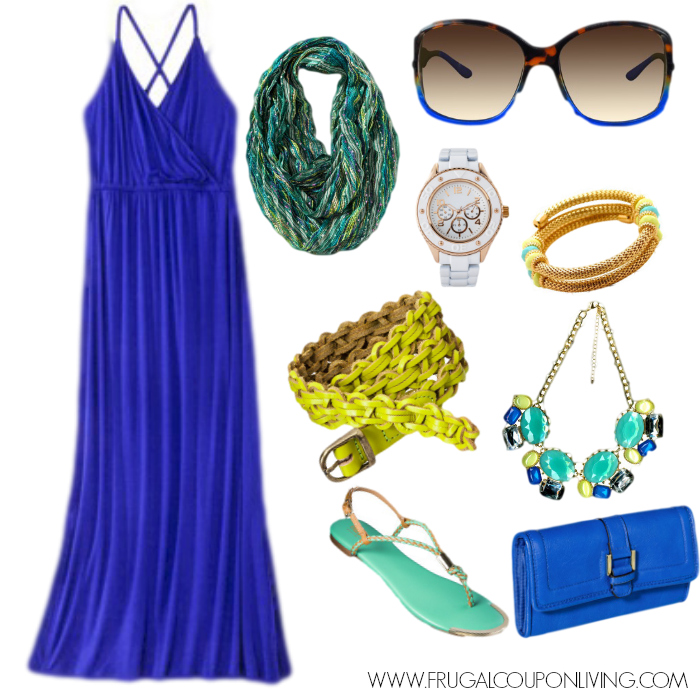 target-spring-blue-dress-outfit