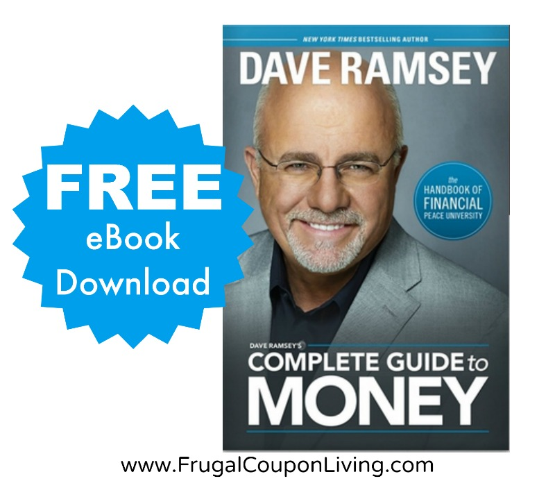 complete-guide-to-money-dave-ramsey-free-e-book