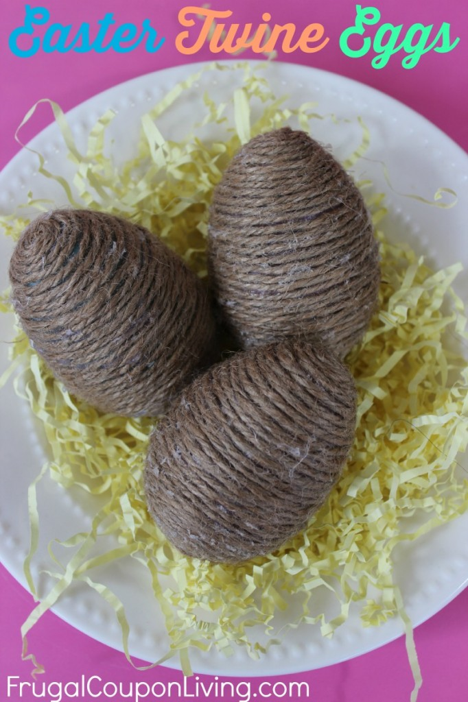 easter-twine-eggs-craft-tutorial-frugal-coupon-living