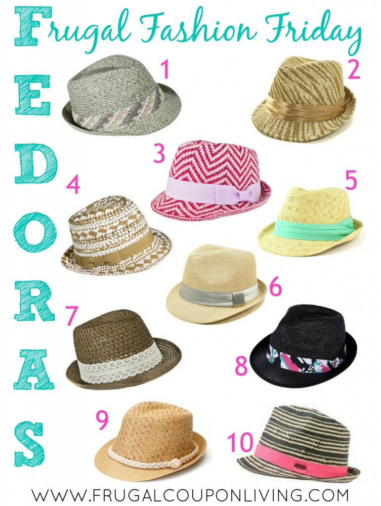 frugal-fashion-friday-fedoras-sale