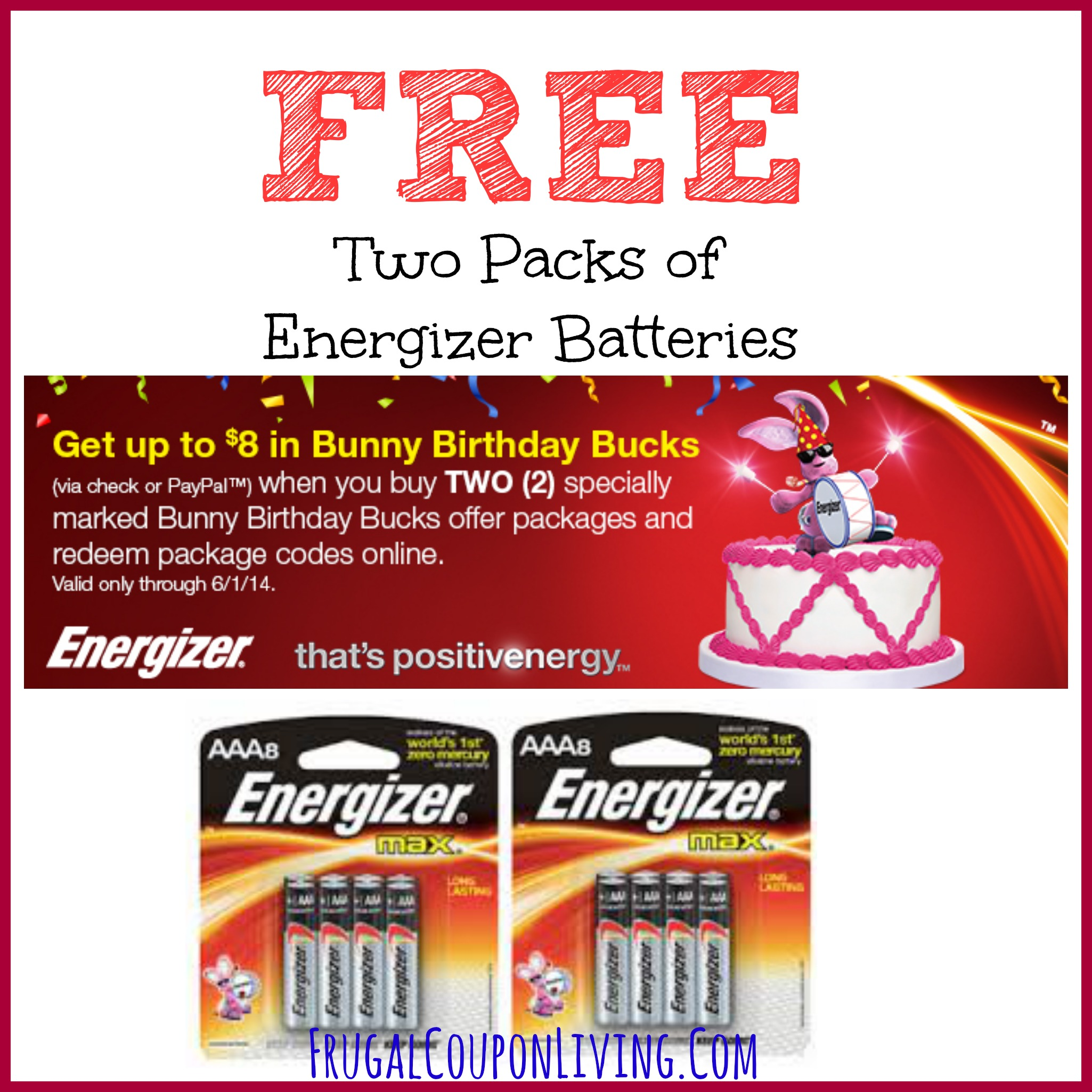 graphic about Printable Battery Coupons called Printable energizer battery discount coupons 2018 - Very good sams