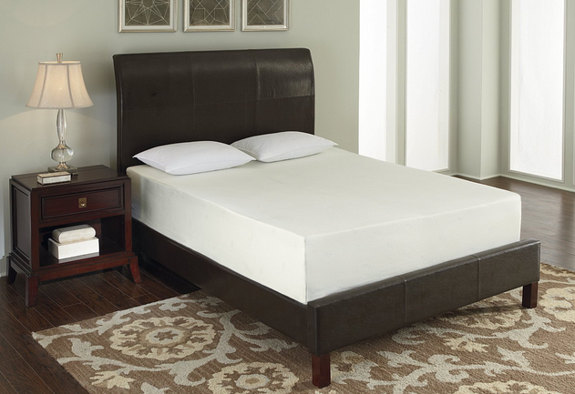 Amazon Deal of the Day Sleep Innovations Memory Foam