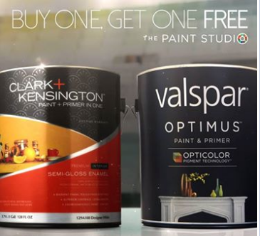 Ace Hardware Paint Sale Buy One Get One Free