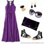 purple-black-dress-outfit-frugal-fashion-friday-frugal-coupon-living