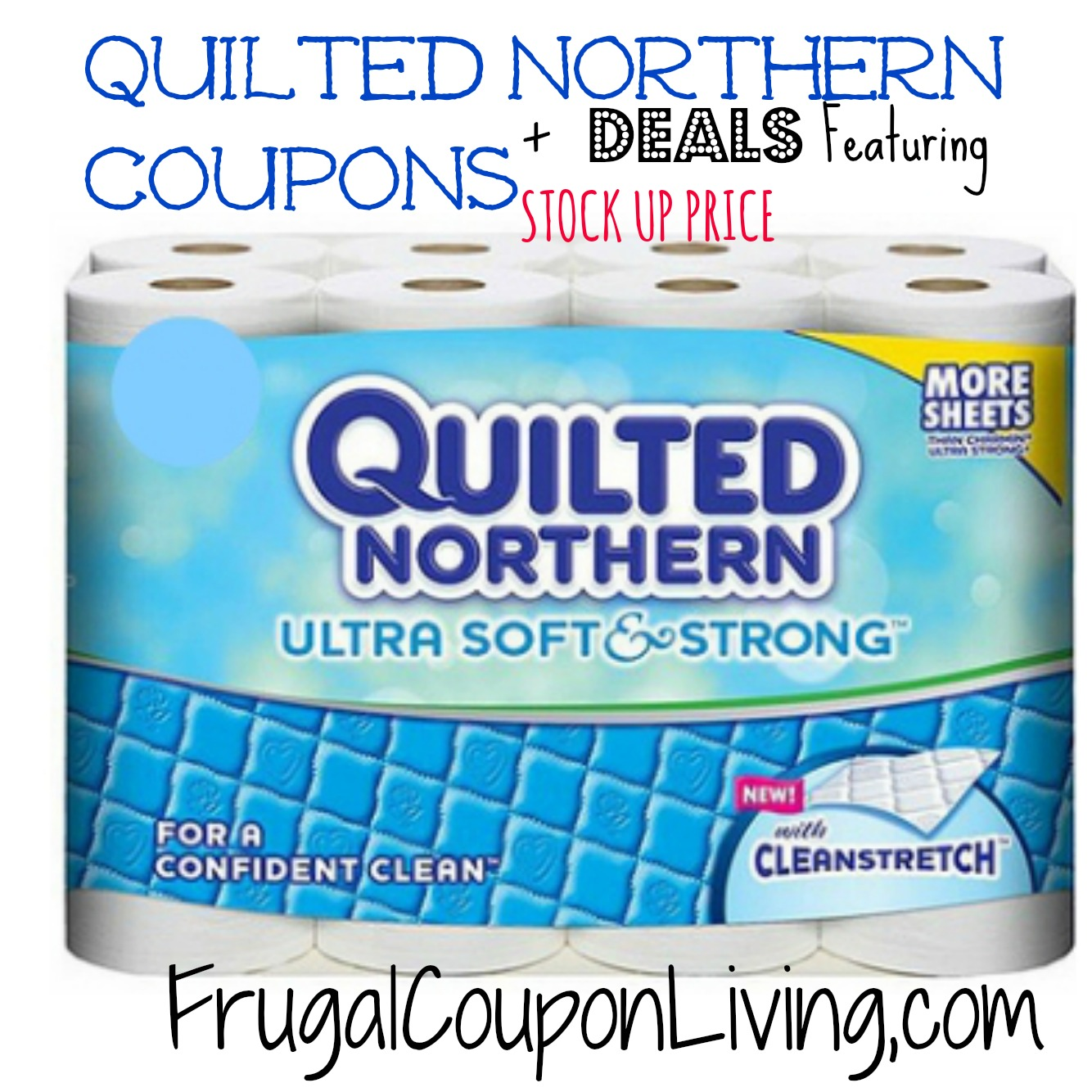 Quilted Northern Printable Coupons + Deal $5.99 or $0.38 per ... : quilted northern printable coupons - Adamdwight.com