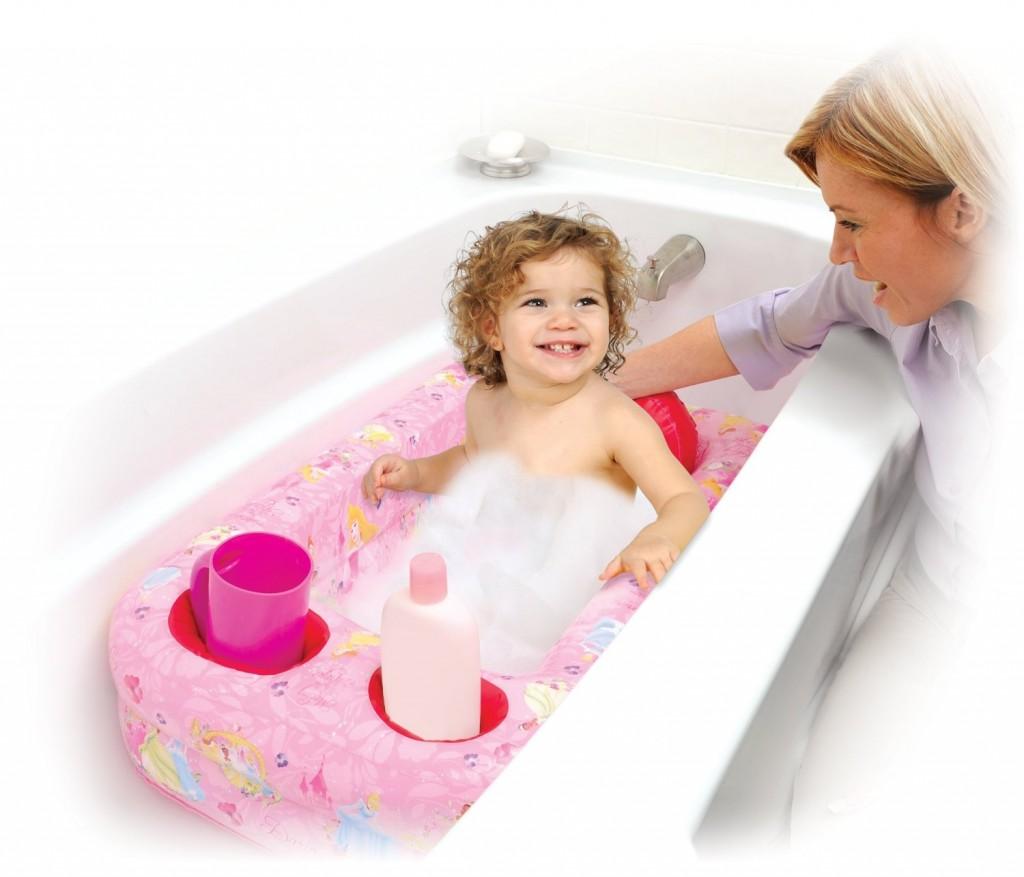 disney inflatable bathtub for from. Black Bedroom Furniture Sets. Home Design Ideas