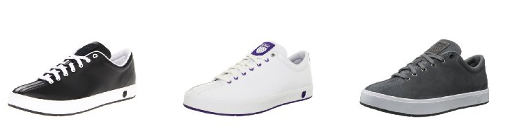 K-Swiss Clean Classic shoes